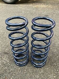 Hyperco 10 Long Coilover Spring 2 5 Id 225 Lbs Rate