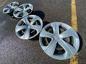 16 Honda Civic Oem Factory Stock Wheels Rims 5x114 3 Crv Ex Exl Prelude Accord