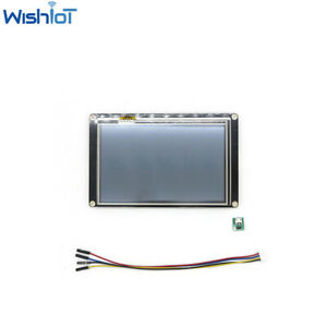 3 5 Inch Nextion Enhanced Tft Screen Smart Lcd Touch Display Module For Arduino