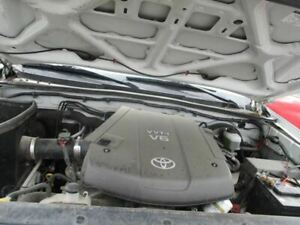 Manual Transmission 4wd Speed 6 Cylinder Engine Fits 05 15 Tacoma 15765588