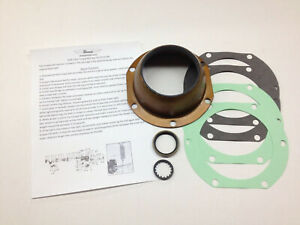 1948 1952 Buick Dynaflow Trans Torque Ball Retainer Seal Kit 48 49 50 51 52