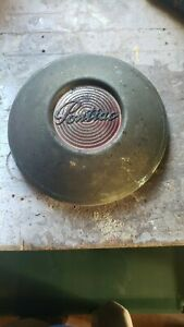 1950 S Pontiac Hubcap Wheelcover Dogdish