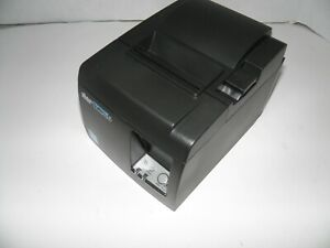 New Star Tsp100 Thermal Pos Receipt Printer Tsp143iiiu Usb W Power Cord
