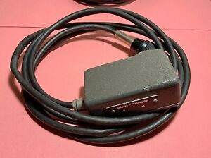 Schenck Phasengeber P51 3 Balancing Machine Phase Pickup And Extension Cable