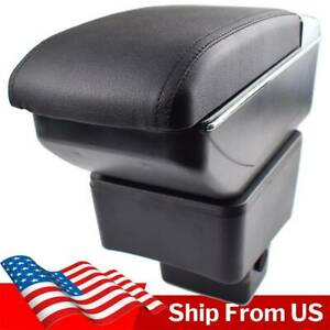 For Mazda Cx 3 2015 2018 Us Arm Rest Console Centre Car Styling Storage Box Tray