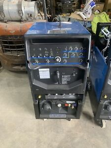 Miller Syncrowave 250 Dx 907194032 Tig Welder 220 230 240 208 460 480 Single Pha