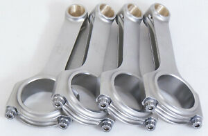 Eagle Specialty Products Mopar 2 4l Srt4 4340 Forged H Beam Rods 5 945
