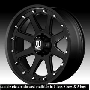 Wheels Rims 17 Inch For Chevrolet Suburban 1500 Tahoe Chevy 848