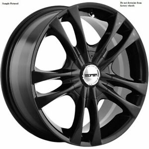 Wheels For 17 Inch 2013 2014 2015 2016 2017 2018 Sonic Rims 3920