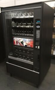 National 797 Combo Vending Machine 60dayw Surevend Guaranty Vend System 1 5 Mdb