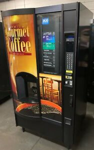National 673 Coffee Vending Machine 60dayw Surevend G vend Filterpaper 1 5 Mdb