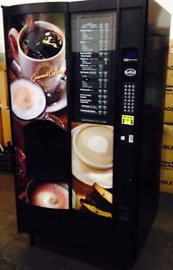 National 677 Coffee Vending Machine 60dayw Surevend G vend Filterpaper 1 5 Mdb