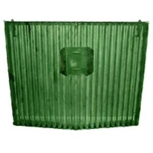 Ar68539 New Front Grill Made To Fit John Deere Tractor 8430 8440 8630 8640