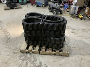 400x73x74 Tracks Case Ck50 Ck52 Ck55b 74 Links 6692960 400x72 5x74 Pair