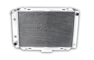 Radiator For 1979 1993 Ford Mustang At Hpr564