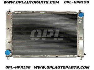 Radiator For 1997 2004 Ford Mustang 4 6l Manual Transmission Hpr138