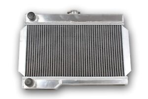 Radiator For Rover Mgb Hpr050