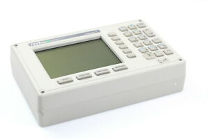 Anritsu S332d Site Master Cable And Antenna Analyzer 3