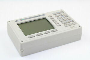 Anritsu S332d Site Master Cable And Antenna Analyzer Opt 10 21 29