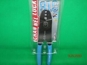 8 Coax Cable Cutter stripper By Channellock 919 made In The Usa