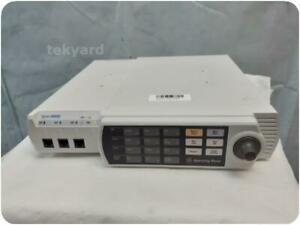 Ge Solar 8000m Patient Monitoring System 243346