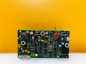 Tektronix 670 9286 05 Power Supply Board Assy For 1502 And 1503 Tdr s Tested