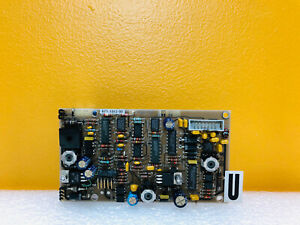 Tektronix 671 1053 00 Power Supply Board Assy For 1502 And 1503 Tdr s Tested