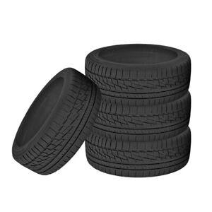 4 X New Falken Ziex Ze 950 A s 225 50 17 94w High Performance Tires