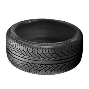 1 X New Lexani Lx Thirty 295 25 28 103w Performance All Season Tire