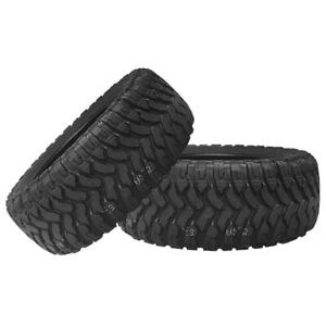 2 X New Rbp Repulsor M T 285 75r16 126 123q Off Road Mud Tires