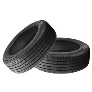 2 X New Falken Sincera Sn250 A s 225 50 17 98v Performance Touring Tire