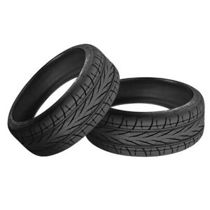 2 X New Forceum Hexa R 205 45r18 90yr Ultra High Performance Tires