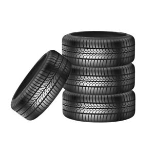4 X New Forceum D700 195 45zr16 84w Ultra High Performance Tires