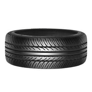 1 X New Forceum D850 195 45r15 78v Ultra High Performance Tires