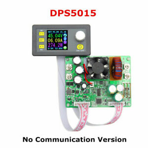 Dps5015 Dc50v 15a Adjustable Step down Regulated Lcd Display Power Supply Module