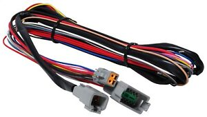 Msd Ignition 8855 Ignition Wire Harness Replacement Digital 7 Programmable