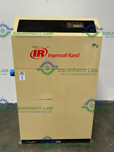 Ingersoll Rand 500 Cfm Refrigerated Cycling Dryer Model Nvc500w40z01
