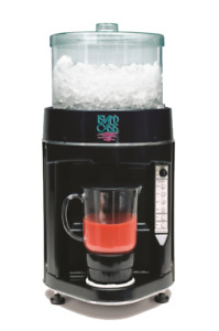 Island Oasis Sb 3x Manufacturer Refurbished Frozen Drink Smoothie Machine