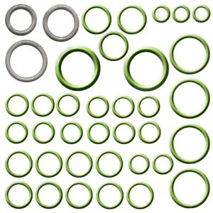 1321251 Gpd New A C Ac O Ring And Gasket Seal Kit For Bronco Ford Ranger Mustang