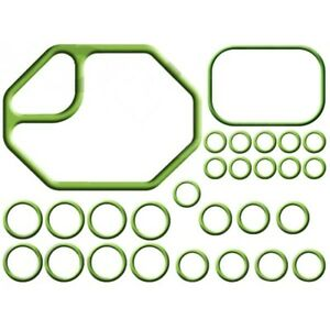 1321284 Gpd New A c Ac O ring And Gasket Seal Kit For Chevy 4 Runner Truck Camry