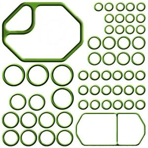 1321279 Gpd New A c Ac O ring And Gasket Seal Kit For Civic Honda Accord 9 3 Nsx