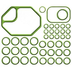 1321283 Gpd New A C Ac O Ring And Gasket Seal Kit For Chevy 4 Runner Truck Camry