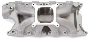 Edelbrock 2921 Intake Manifold Fits Competition Ford 289 302 Engines