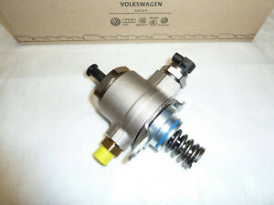 Genuine Audi A4 A5 A6 Tt Q5 2 0 Tfsi High Pressure Fuel Pump Hpfp 06j127025l