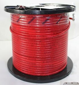 Raychem Xtv Self regulating Heating Cable 708ft Pipe Vessel Freeze Protection