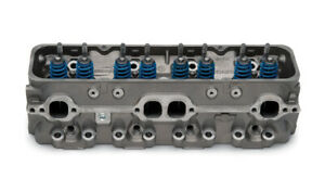 Gm Performance Sbc 185 Cc Assembled Vortec Cylinder Head P n 19331470