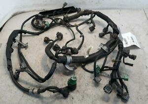 1995 Honda Prelude 2 3l A t Automatic H23a1 Engine Wire Wiring Harness