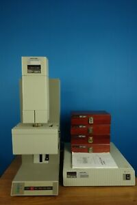 Perkin Elmer Dma 7e Dma7e Dynamic Mechanical Analyzer