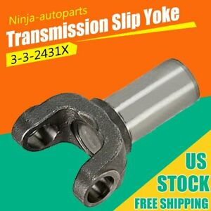Gm Th400 4l80e 4l85e Muncie M21 Or M22 Bw Super T 10 Trans Slip Yoke