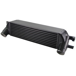 Performance Front Mount Intercooler For Ford Mustang 15 19 Ecoboost 2 3l Turbo